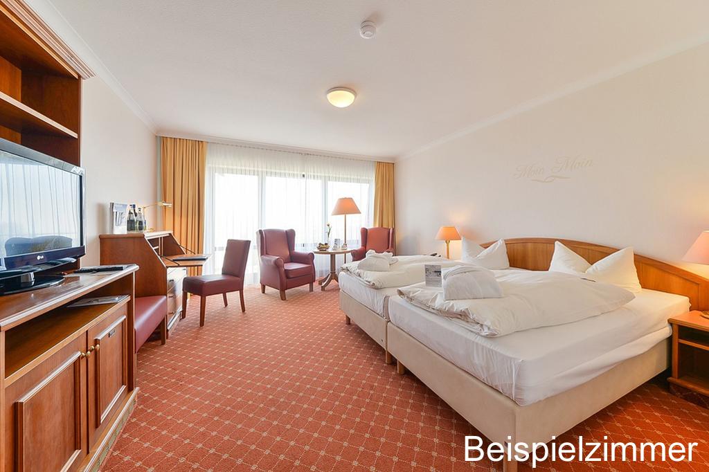 Upstalsboom Hotel Am Strand Nordsee